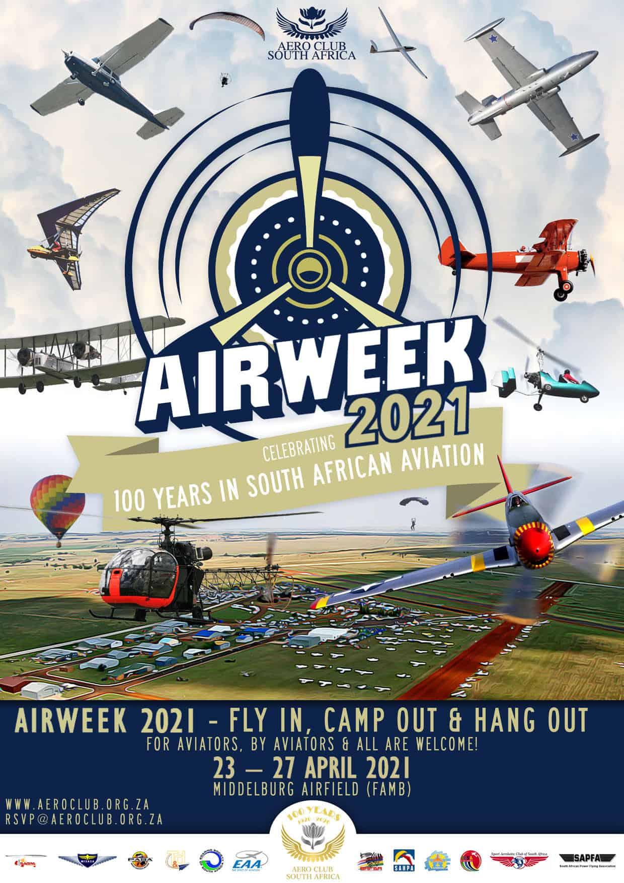 AeroClub Air Week