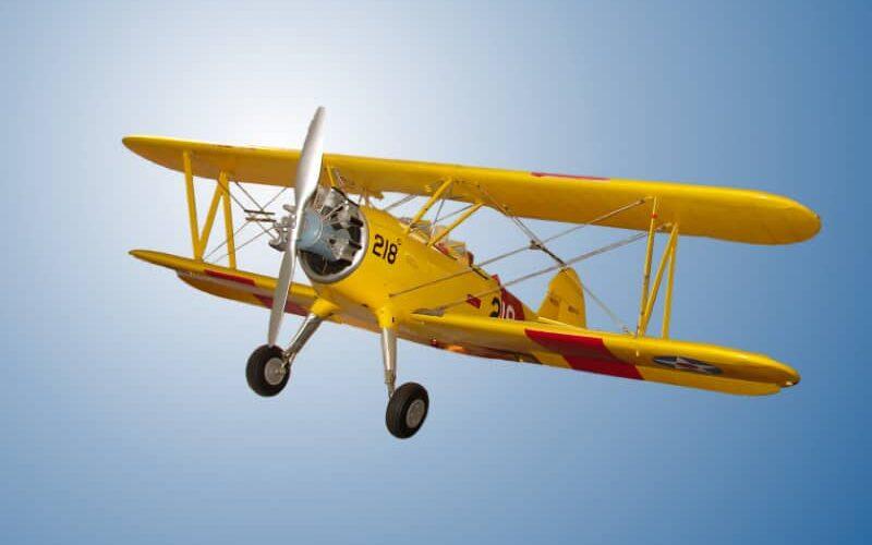 Aero Club AGM Notification