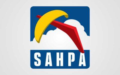 Notice of SAHPA AGM